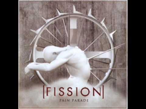 pain parade - fission
