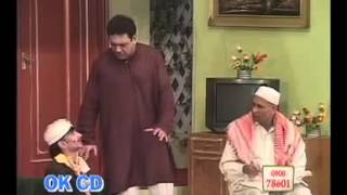 Sohail ahmad and sakhwat naz and amanat chan at their VERY BEST!