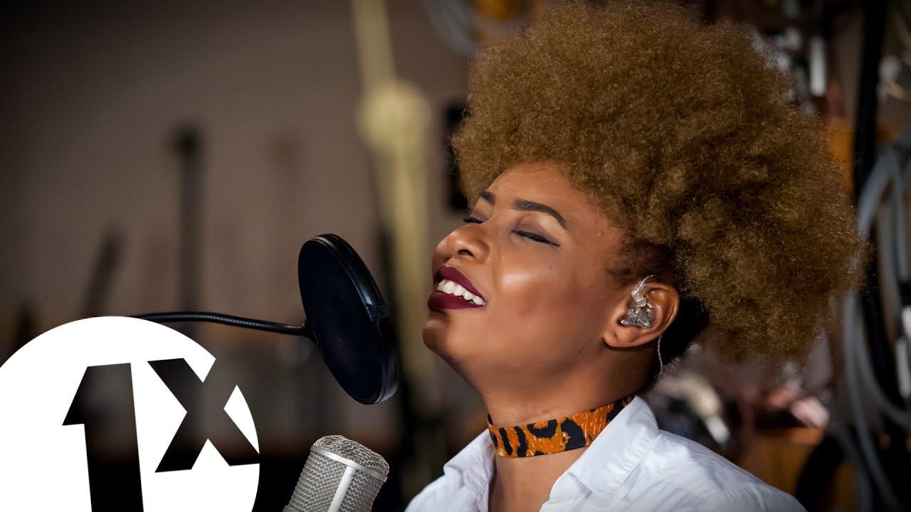 Download Yemi Alade 'Charliee' Maida Vale Session for DJ Edu on BBC 1Xtra