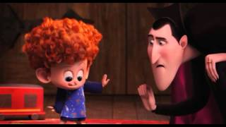 "Hotel Transylvania 2 ""Its Going Down For Real"""