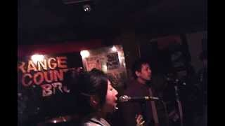 2013.06.23 @天王町 ORANGE COUNTY BROTHERS THE STEPWISE killerpass T...