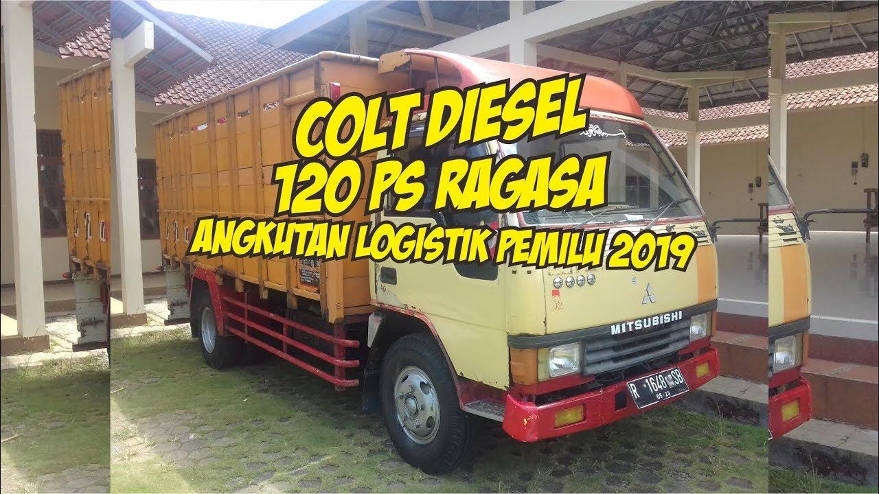 Kekurangan Colt Diesel 120 Ps Tahun 1997 Spesifikasi