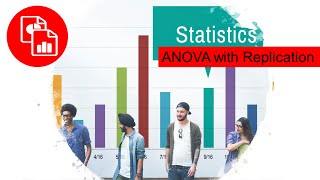 Calculate A Two Way ANOVA With Replication In Excel