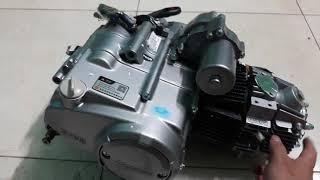 Máy 110cc lifan | zongshen 110cc lh 0364011683