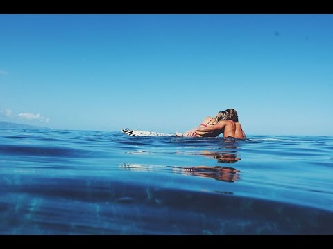 Mike Perry - The Ocean ft. Shy Martin (Music video) Edit