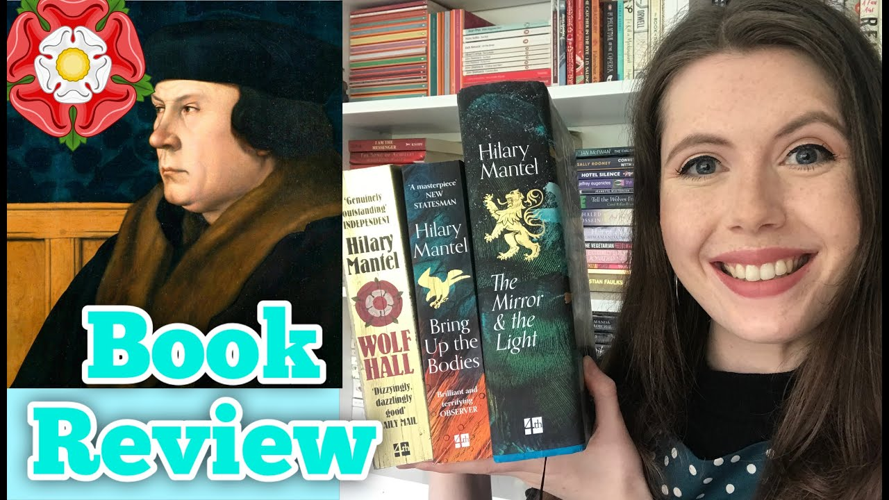 Download Wolf Hall Trilogy Review/Discussion