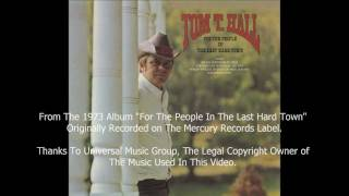 Tom T. Hall - Joe Don