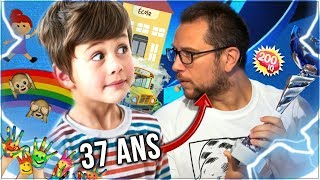 BEST OF ZANK #78 - CET HOMME A 37 ANS