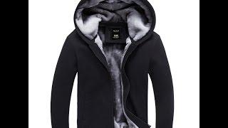Men Jacket from Aliexpress