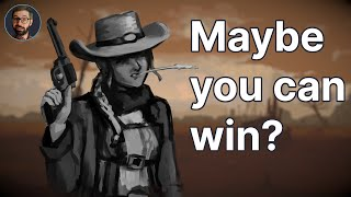 Colt Canyon Review | Gun slinging wild west roguelike (Video Game Video Review)