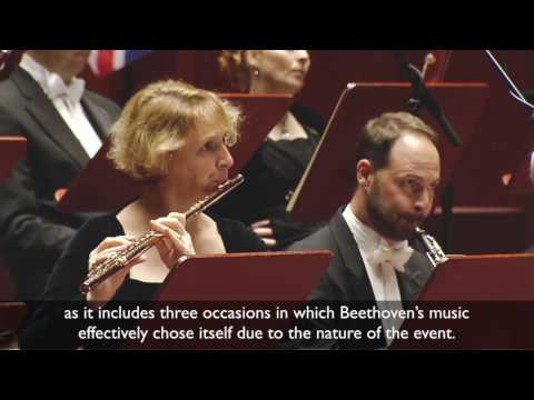 Brian Schembri Talks About Beethoven