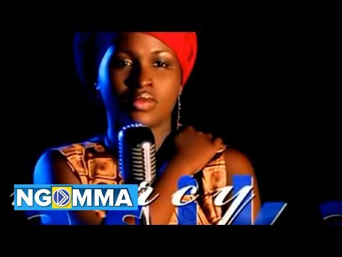 Mercy Masika - Nisamehe (Official Video)