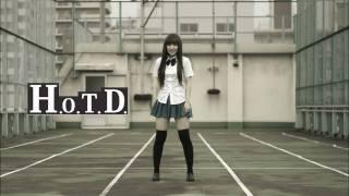 学園黙示録 HIGHSCHOOL OF THE DEAD 黒崎真音 TV CM
