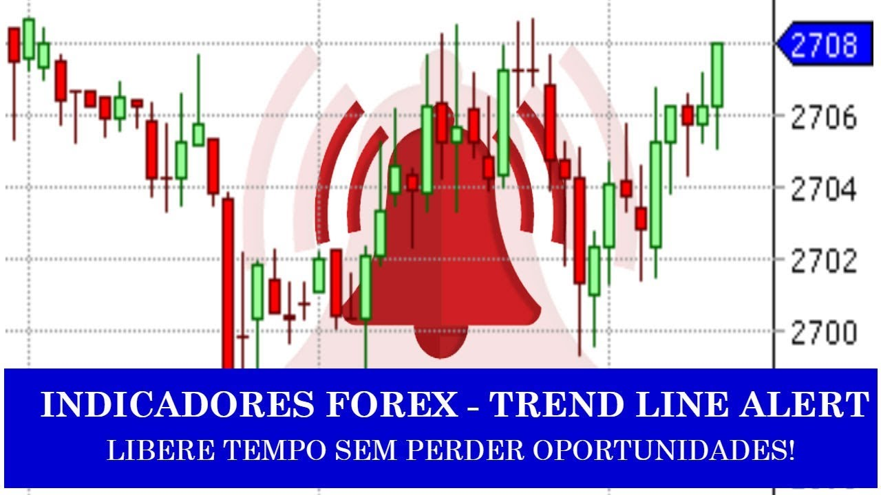 Forex Videos: Trend Indicators, Live Signals, Complete Trading System
