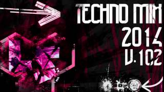Techno Mix 2014