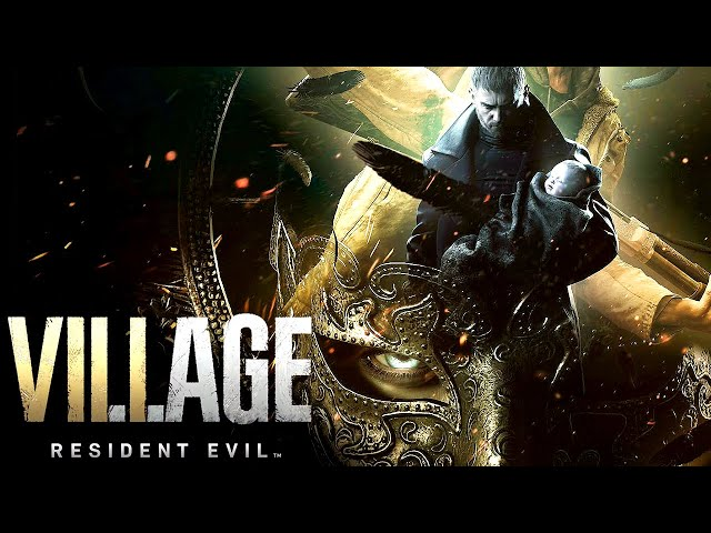 [PS5] Resident Evil Village 🧟♂️ Das Ende | Finale 🧟♂️ Lets Play Teil 6 [Deutsch]