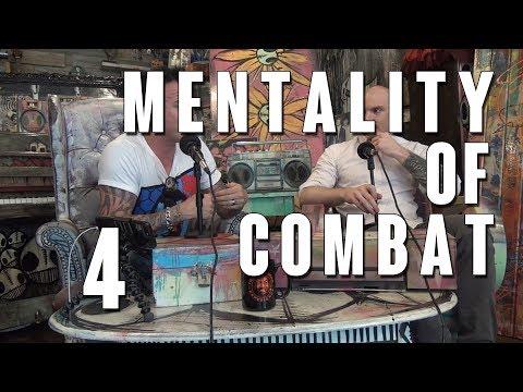 Mentality of Combat: Episode 4, McGregor vs Mayweather & Jones, Cormier, and Lesnar!