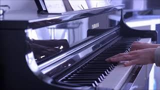 Inizio - Ludovico Einaudi Performed by Caroline Sternsdorf
