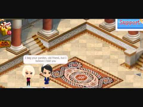 beauty and the beast yoville part 6 finale