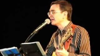 Тимур Шаов. Концерт в поддержку политзаключённых, 01-11-2009, часть 9