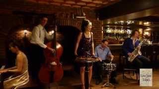 Players 樂手篇-Live jazz around Taipei 台北爵士現場走透透 (預告片Trailer 4)