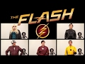 THE FLASH THEME SONG ACAPELLA mp3