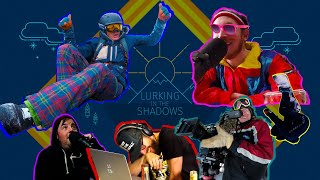 Lurking In The Shadows // LITS // Bindingless In A Bound World // Colorado Snowboarding 2020