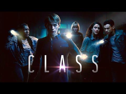 Class - Staffel 1 - Trailer [HD] Deutsch / German