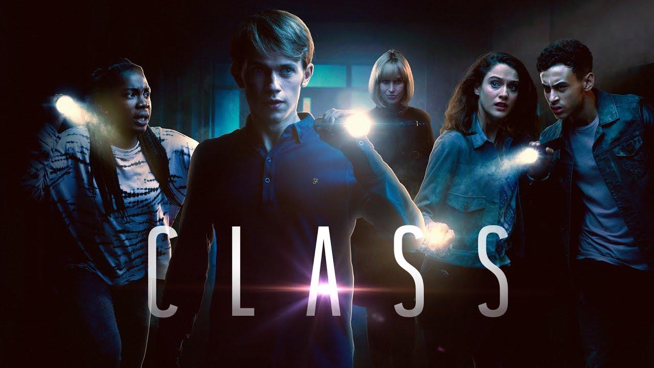 Class (Fernsehserie)