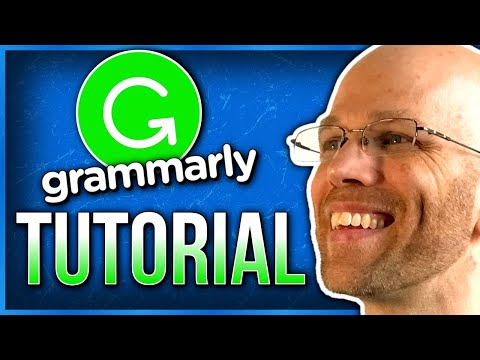 How To Use Grammarly Tutorial