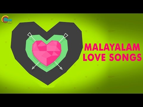 Malayalam Love Songs | Romantic Songs From Premam, Charlie, Oru Vadakkan Selfie, Kohinoor & More