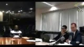 #LulaCondenado JUSTIÇA FEITA ao zelador do Triplex que humilhou advogados do Lula