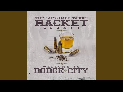 doa (alternate ending) - racket county lacs & hard target | shazam