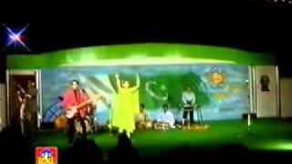 Chodi Kach Di LIVE   Humaira Arshad   Pakistani Pop Music Singer Artist Song xvid