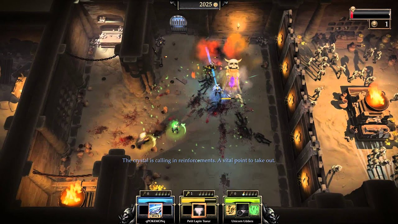 Gauntlet For Pc First Thoughts Review Fresh Install Of