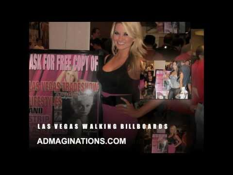 AVN ADULT ENTERTAINMENT EXPO 2012
