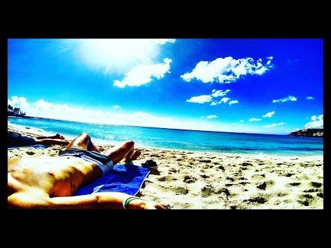GoPro Trip - Caribbean - St. Maarten Winter 2015