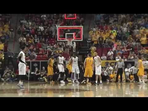 A-D-U: The 2014-15 Wyoming Cowboys
