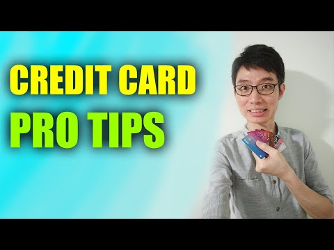 How To Use Credit Card Like A Pro
