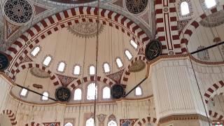 Hutbe Dediğin Böyle Okunur Muhteşem Etkileyici Cuma Hutbesi Şehzadebaşı Camii 1