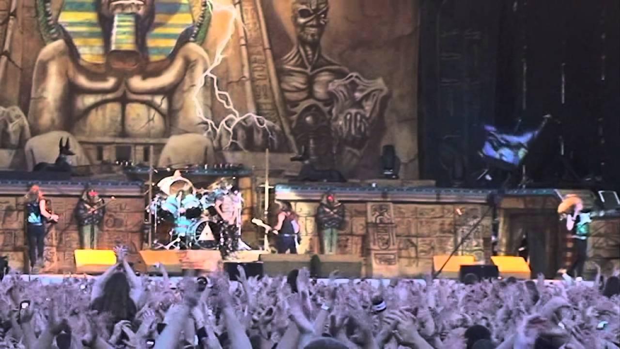 iron maiden greatest hits 2008