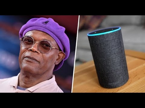 JC Floyd - Alexa Do Samuel Fracking Jackson (WARNING X RATED)
