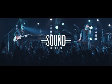 Behind the Scenes with Mat Kearney |...
