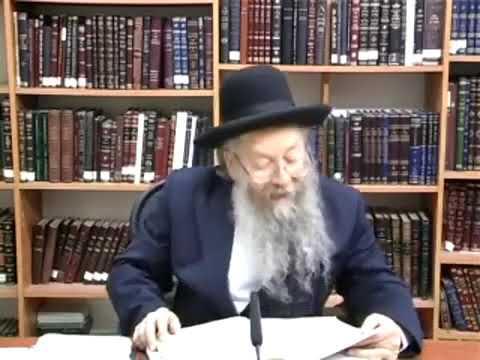 הרב המקובל דוד בצרי על רבי שמעון בר יוחאי וספר הזוהר