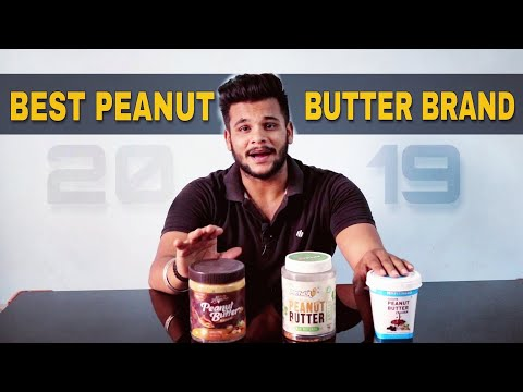 Best Peanut Butter Brand In India   Pintola, Alpino, Myfitness which one is best..??