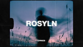 Bon Iver & St. Vincent - Roslyn (Lyrics)