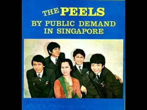 The Peels - Neng Geulis