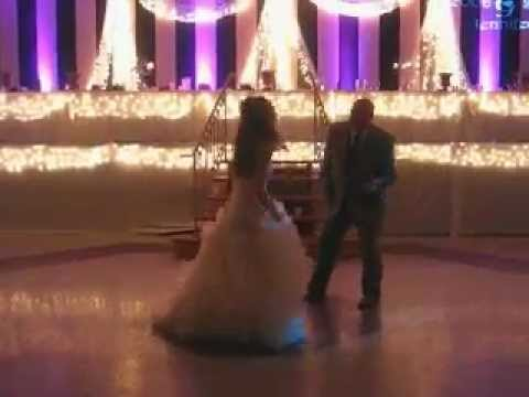 Father Daughter Dance With Rock Ending