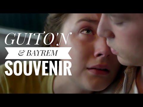 Guiton Feat Bayrem Artista ✪ Souvenir ✪