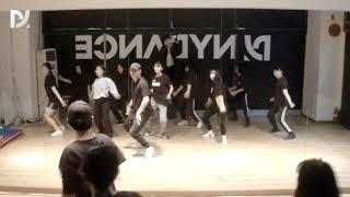 [NYDANCE] 얼반댄스 Nicki Minaj - Barbie Tingz choreography by Ryan urbandance (인천댄스학원/부천/부평/계산동)